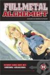 Fullmetal Alchemist, Vol. 27 - Hiromu Arakawa