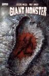 Giant Monster - Steve Niles, Nat Jones