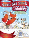 Santa Got Stuck in the Chimney - Kenn Nesbitt