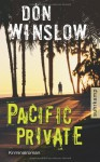 Pacific Private - Don Winslow, Conny Lösch