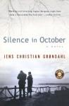 Silence in October - Jens Christian Grondahl, Anne Born