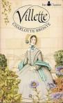Villette (A Pan Classic) - Charlotte Brontë