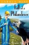 Fall of a Philanderer (Daisy Dalrymple, #14) - Carola Dunn