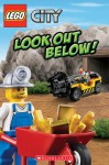 LEGO City: Look out below! - Michael Anthony Steele