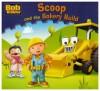 Scoop and the Bakery Build - Pulsar, Jorge Santillan