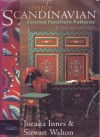 Simply Scandinavian: Painted Furniture Patterns to Pull Out and Trace - Jocasta Innes