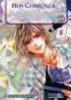Hoy comienza nuestro amor #8 - Kanan Minami