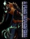 A Place Beyond Hell (Volume 1) - Louis Porter Jr., James 'Grim' Desborough