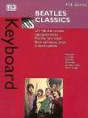 Beatles Classic MIDI Keyboard Library: General MIDI Book/Disk - The Beatles