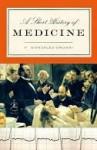 A Short History of Medicine - Frank González-Crussí