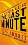 The Last Minute - Jeff Abbott
