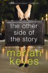 The Other Side of the Story (Audio) - Marian Keyes, Terry Donnelley