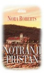 Notranji pristan - Nora Roberts