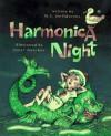 Harmonica Night - M.C. Helldorfer
