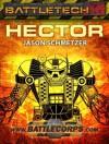 BattleTech: Hector - Jason Schmetzer
