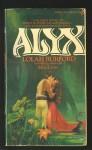Alyx - Lolah Burford
