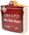Crock-Pot Slow Cooker Recipes - Publications International Ltd.