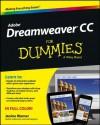 Dreamweaver CC For Dummies - Janine Warner