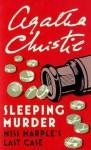 Sleeping Murder (Miss Marple) - Agatha Christie