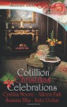 Cotillion Christmas Celebrations - Cynthia Moore, Aileen Fish, Susana Ellis, Kate Dolan