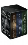 Fallen Warriors Box Set 1 - Rosalie Lario