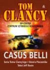 Casus Belli - Tom Clancy, Jeff Rovin, Steve Pieczenik