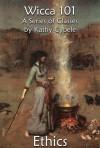 Ethics - Kathy Cybele