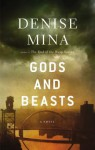 Gods and Beasts (Audio) - Denise Mina, Moira Quirk