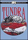 Tundra (Geography Detective) - Philip Steele