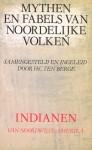Mythen en Fabels van Noordelijke Volken 1: Indianen van Noordwest-Amerika (Paperback) - H.C. ten Berge
