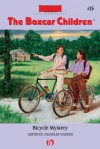 Bicycle Mystery (The Boxcar Children Mysteries) - Gertrude Chandler Warner, David Cunningham