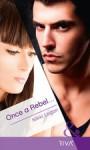 Once a Rebel - Nikki Logan