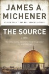 The Source: A Novel - James A. Michener
