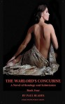 The Warlord's Concubine- Book Four - Paul Blades