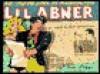 Li'l Abner, Vol. 21 - Al Capp, Frank Frazetta