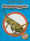 Grasshoppers (World of Insects) - Emily K. Green