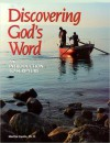 Discovering God's Word: An Introduction to Scripture - Marilyn Gustin