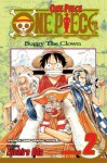 One Piece: V. 2 - Eiichiro Oda