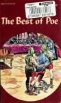 The Best of Poe - Edgar Allan Poe, Naunerle Farr, Néstor Redondo, N. Zamora