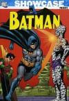 Showcase Presents: Batman, Vol. 2 - Gardner F. Fox, Robert Kanigher, John Broome, Sheldon Moldoff, Carmine Infantino, Chic Stone