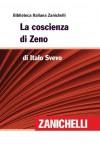 La coscienza di Zeno (Biblioteca Italiana Zanichelli) (Italian Edition) - Italo Svevo