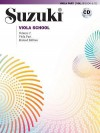 Suzuki Viola School, Vol 2: Viola Part - Alfred Publishing Company Inc.