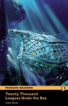 Twenty Thousand Leagues Under the Sea (Penguin Readers Level 1) - Jules Verne, Fiona Beddall