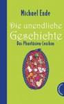 Michael Ende, Die unendliche Geschichte : das Phantásien-Lexikon - Roman Hocke, Michael Ende, Claudia Seeger, Patrick Hocke
