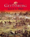 Gettysburg - Brendan January