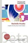 Rachelle Hruska - Lambert M. Surhone, VDM Publishing, Susan F. Marseken