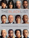 The Black List, Narrated By Peter Jay Fernandez, 4 Cds [Complete & Unabridged Audio Work] - Timothy Greenfield-Sanders