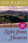 Light from Heaven (The Mitford Years, Book 9) - Jan Karon