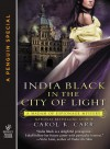 India Black in the City of Light - Carol K. Carr