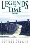 Exiles - Vincent Hobbes, Nathan Palmer, Jordan Benoit